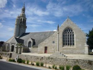 Eglise combrit 2